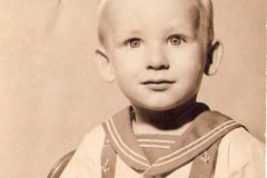 Robert-F.Riviere-2-years-old