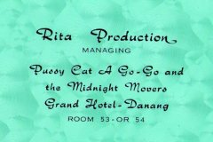 Rita-ProductionsVietnam-1967-70